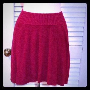 Mossimo Knit Skirt